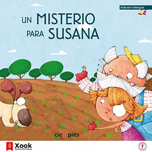Un misterio para Susana