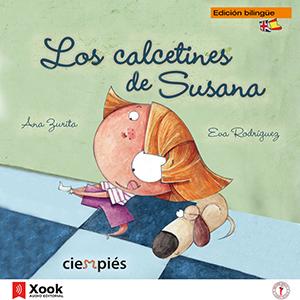 Los calcetines de Susana