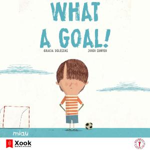 What a goal