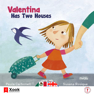 Valentina tiene dos casas / Valentina has two houses