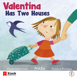 Valentina has two houses