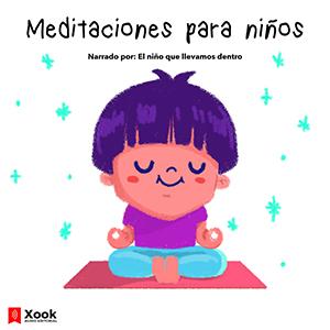 Meditaciones para niños